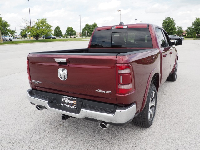 2019 Ram 1500 Crew Cab 4x4,  Pickup #R86121 - photo 6