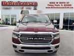 2019 Ram 1500 Crew Cab 4x4,  Pickup #R86121 - photo 4
