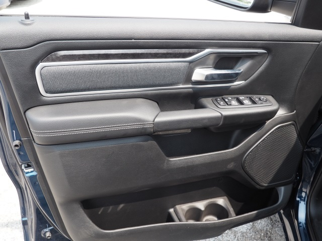 2019 Ram 1500 Crew Cab 4x4,  Pickup #R86127 - photo 15