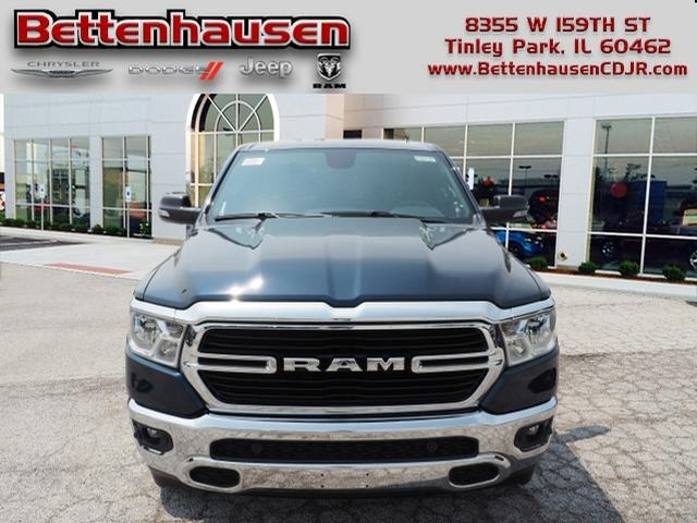 2019 Ram 1500 Crew Cab 4x4,  Pickup #R86127 - photo 4