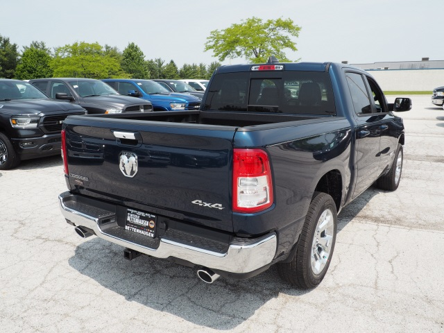 2019 Ram 1500 Crew Cab 4x4,  Pickup #R86127 - photo 2