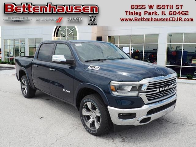 2019 Ram 1500 Crew Cab 4x4,  Pickup #R86128 - photo 1