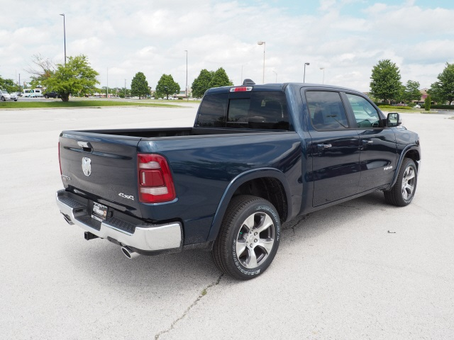 2019 Ram 1500 Crew Cab 4x4,  Pickup #R86128 - photo 2