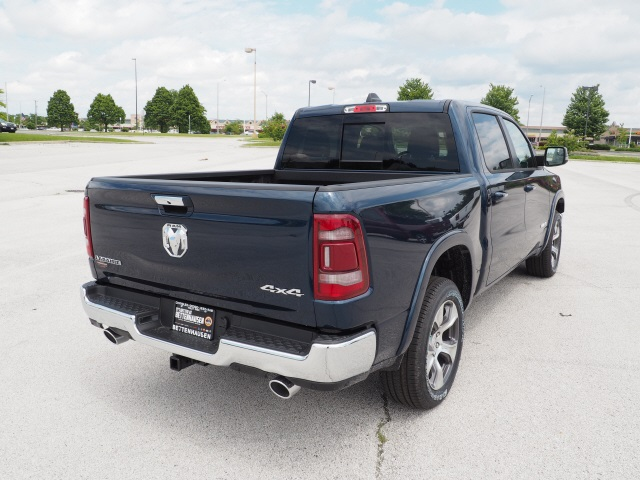 2019 Ram 1500 Crew Cab 4x4,  Pickup #R86128 - photo 6