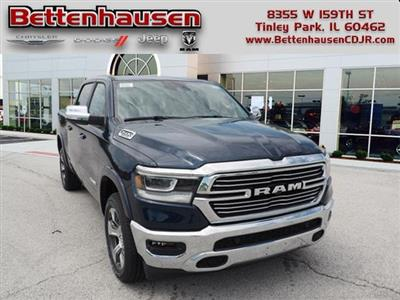 2019 Ram 1500 Crew Cab 4x4,  Pickup #R86128 - photo 3