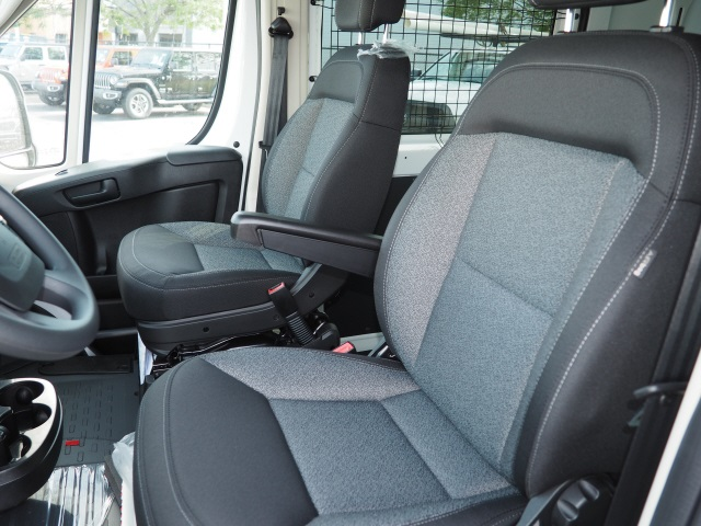 2019 ProMaster 1500 Standard Roof FWD,  Empty Cargo Van #R86132 - photo 11