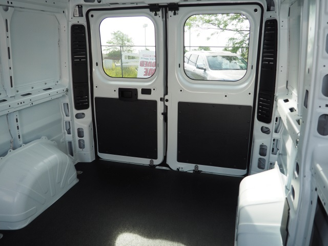 2019 ProMaster 1500 Standard Roof FWD,  Empty Cargo Van #R86132 - photo 12