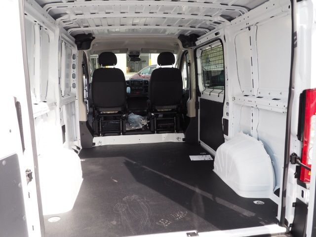 2019 ProMaster 1500 Standard Roof FWD,  Empty Cargo Van #R86132 - photo 2