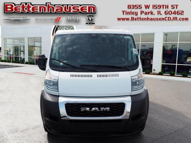 2019 ProMaster 1500 Standard Roof FWD,  Empty Cargo Van #R86132 - photo 4