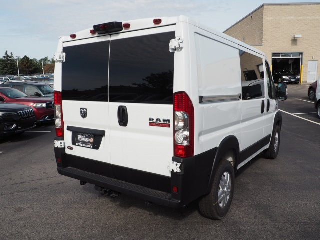 2019 ProMaster 1500 Standard Roof FWD,  Empty Cargo Van #R86132 - photo 7