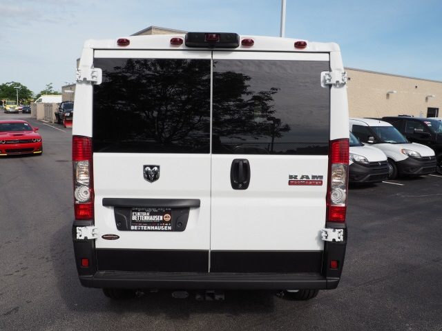 2019 ProMaster 1500 Standard Roof FWD,  Empty Cargo Van #R86132 - photo 8