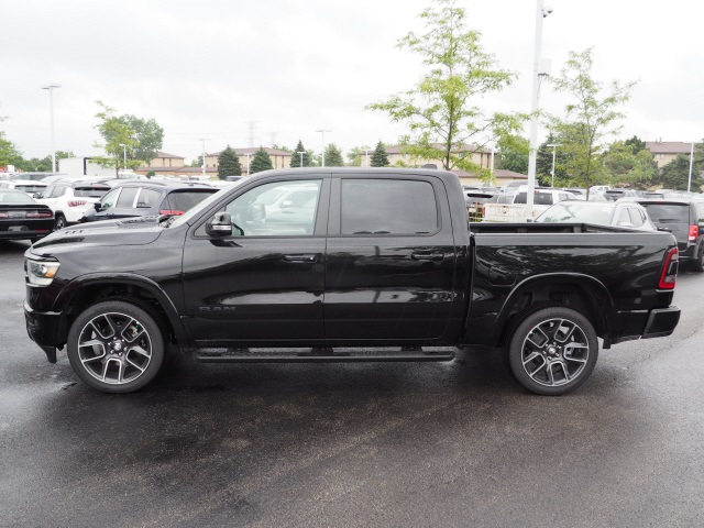 2019 Ram 1500 Crew Cab 4x4,  Pickup #R86139 - photo 7