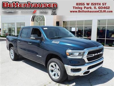 2019 Ram 1500 Crew Cab 4x4,  Pickup #R86157 - photo 1