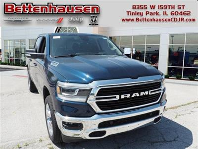 2019 Ram 1500 Crew Cab 4x4,  Pickup #R86157 - photo 3
