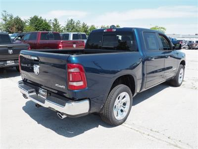 2019 Ram 1500 Crew Cab 4x4,  Pickup #R86157 - photo 2