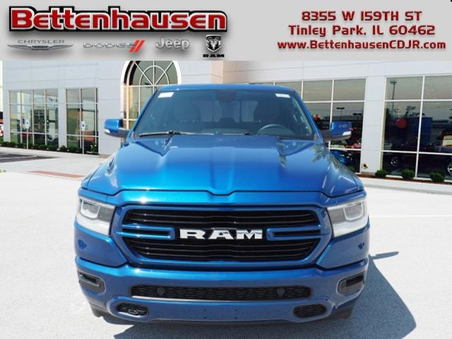 2019 Ram 1500 Crew Cab 4x4,  Pickup #R86169 - photo 4
