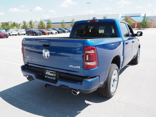 2019 Ram 1500 Crew Cab 4x4,  Pickup #R86169 - photo 6