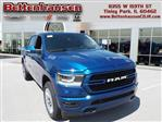 2019 Ram 1500 Crew Cab 4x4,  Pickup #R86169 - photo 3