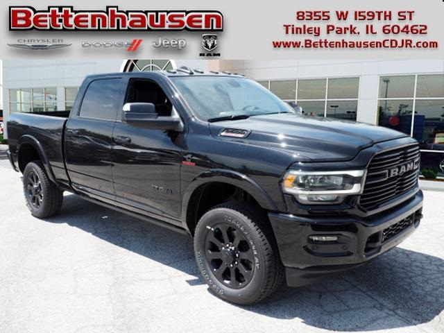2019 Ram 2500 Crew Cab 4x4,  Pickup #R86191 - photo 1