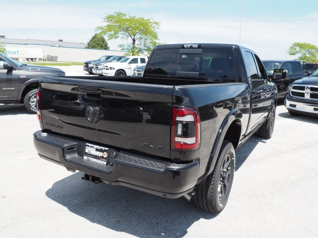 2019 Ram 2500 Crew Cab 4x4,  Pickup #R86191 - photo 2