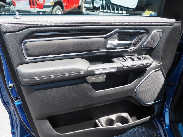 2019 Ram 1500 Crew Cab 4x4,  Pickup #R86192 - photo 16