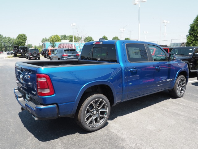 2019 Ram 1500 Crew Cab 4x4,  Pickup #R86192 - photo 2