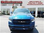 2019 Ram 1500 Crew Cab 4x4,  Pickup #R86192 - photo 4