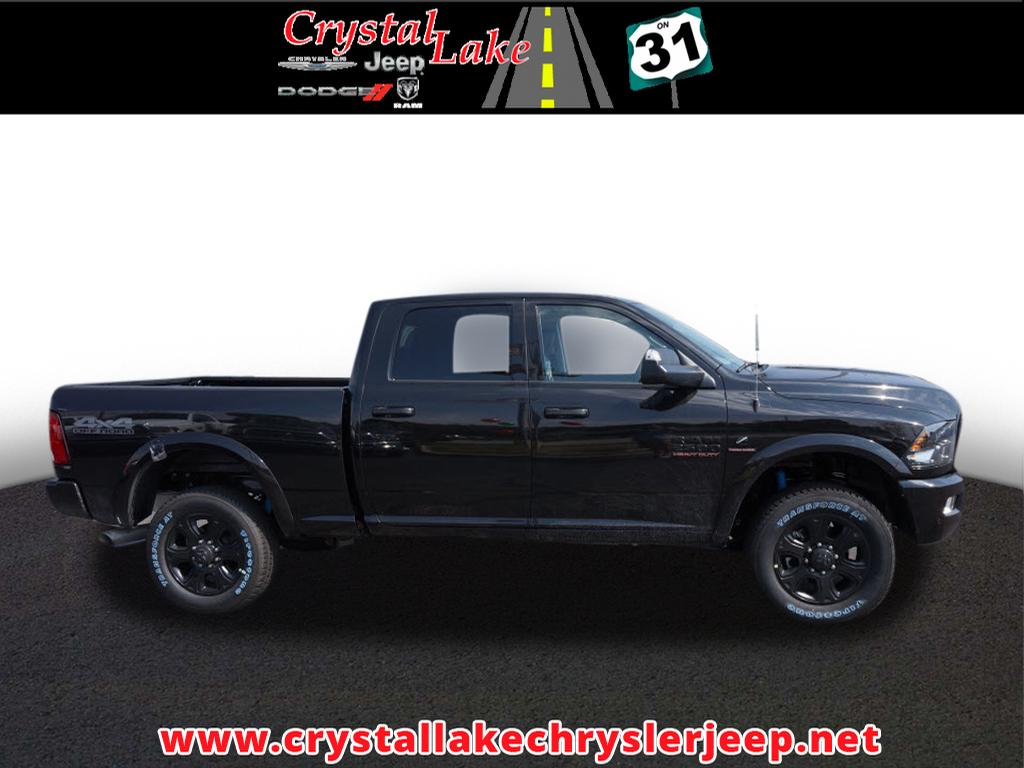2018 Ram 2500 Crew Cab 4x4 Pickup #D180032 - photo 12