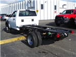 2018 Ram 5500 Regular Cab DRW Cab Chassis #D180102 - photo 2