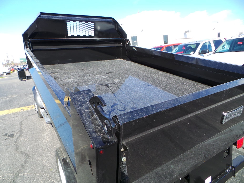 2018 Ram 4500 Regular Cab DRW 4x4 Dump Body #D180118 - photo 6