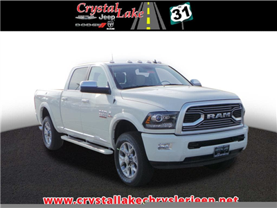 2018 Ram 2500 Crew Cab 4x4 Pickup #D180125 - photo 3