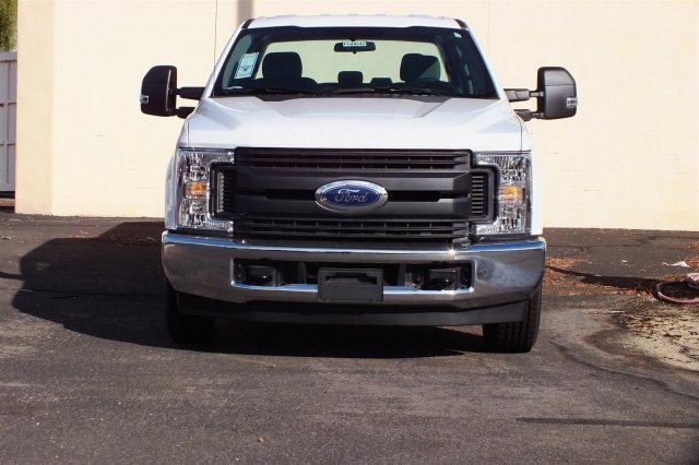 2017 F-250 Crew Cab Pickup #FH0642 - photo 3