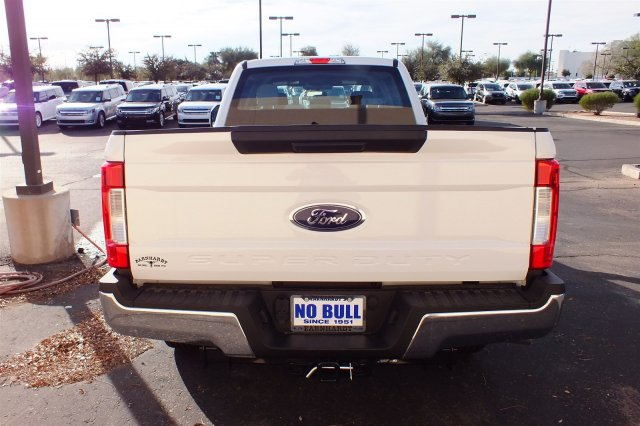 2017 F-250 Crew Cab Pickup #FH0642 - photo 4