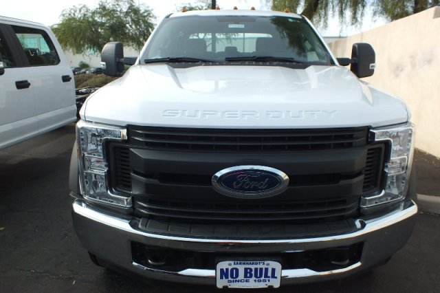 2017 F-550 Crew Cab DRW Cab Chassis #FH0998 - photo 3