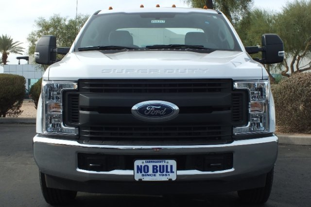 2017 F-350 Crew Cab DRW Cab Chassis #FH1217 - photo 3