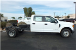 2017 F-350 Crew Cab DRW Cab Chassis #FH1217 - photo 1