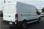 2017 Transit 250 Medium Roof Cargo Van #FH1218 - photo 1
