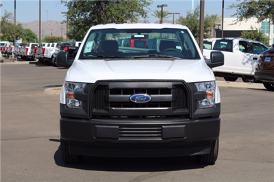 2017 F-150 Regular Cab Pickup #FH2031 - photo 4