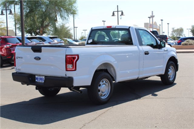 2017 F-150 Regular Cab Pickup #FH2031 - photo 7