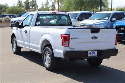 2017 F-150 Regular Cab Pickup #FH2031 - photo 2
