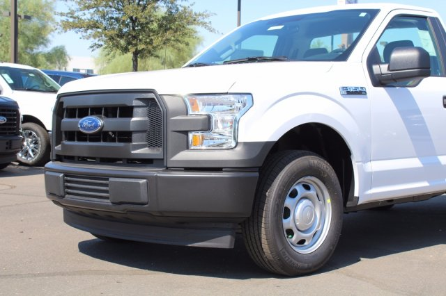 2017 F-150 Regular Cab, Pickup #FH2045 - photo 10