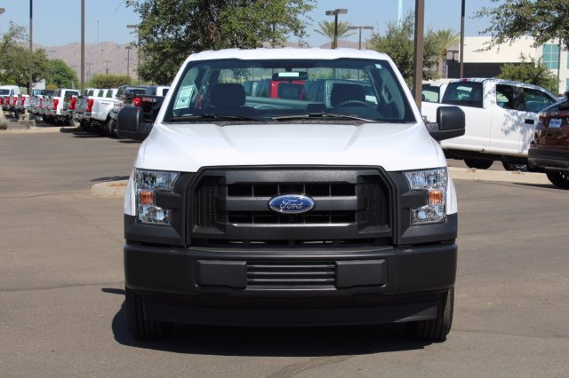 2017 F-150 Regular Cab, Pickup #FH2045 - photo 4