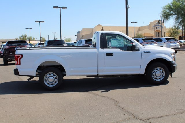 2017 F-150 Regular Cab, Pickup #FH2045 - photo 6