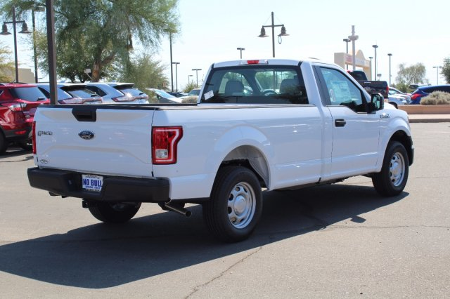 2017 F-150 Regular Cab, Pickup #FH2045 - photo 7