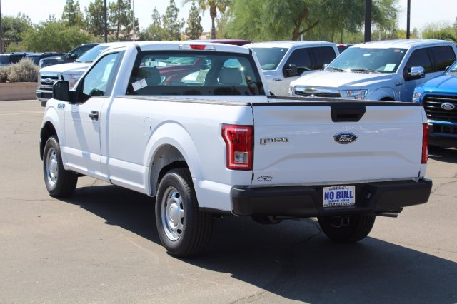2017 F-150 Regular Cab, Pickup #FH2045 - photo 2
