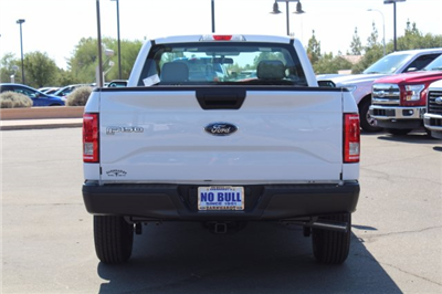 2017 F-150 Regular Cab, Pickup #FH2045 - photo 8