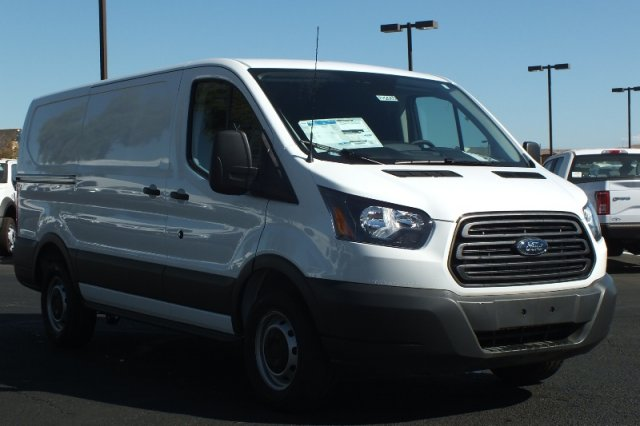 2017 Transit 150 Low Roof Cargo Van #FH2065 - photo 4