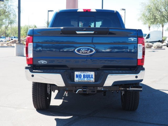 2017 F-250 Crew Cab 4x4, Pickup #FH2362 - photo 5