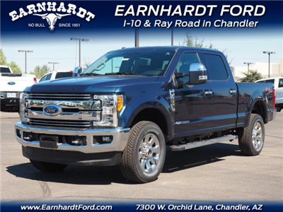 2017 F-250 Crew Cab 4x4, Pickup #FH2362 - photo 1