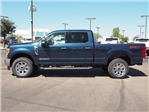 2017 F-250 Crew Cab 4x4, Pickup #FH2362 - photo 4